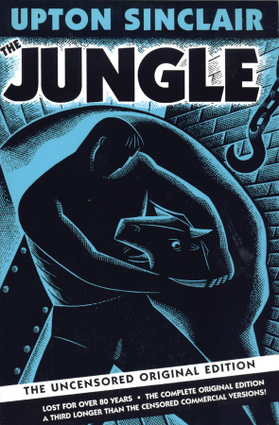 The Jungle Upton Sinclair.jpg