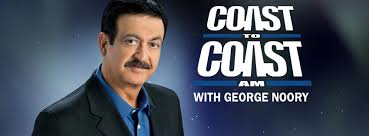 coast to coast author interview books george noory author get on coast to coast am